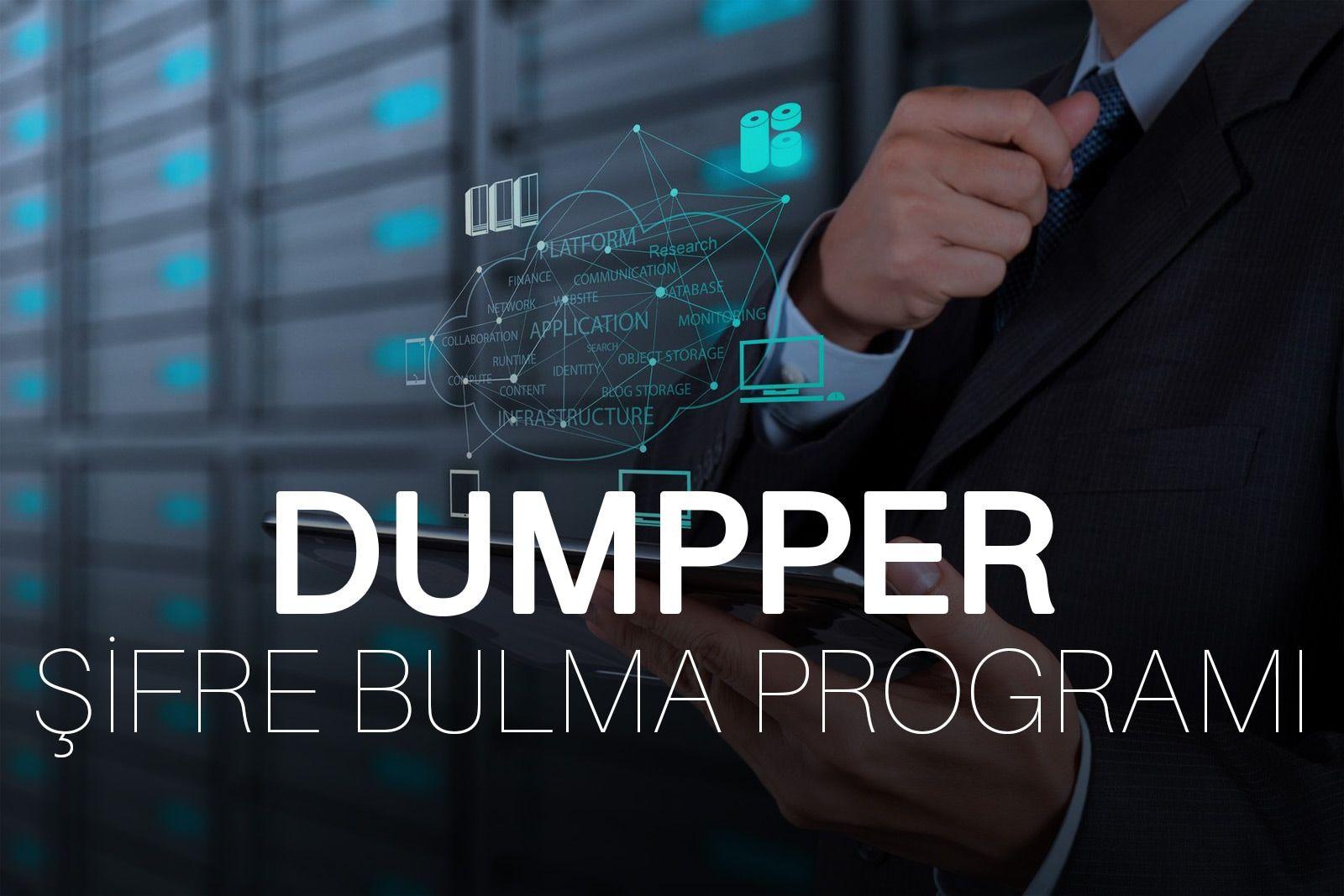 Photo of Dumpper Wifi Şifresi Öğrenme Programı Nasıl Çalışır?