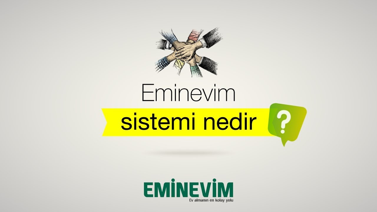 Photo of Eminevim Kira Öder Gibi Aylık Taksitli Ev Alma 2020