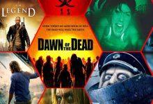 En İyi ve Popüler Zombi Filmleri