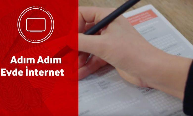 Ev İnterneti Taahhüt Cayma Bedeli Sorgulama ve Hesaplama