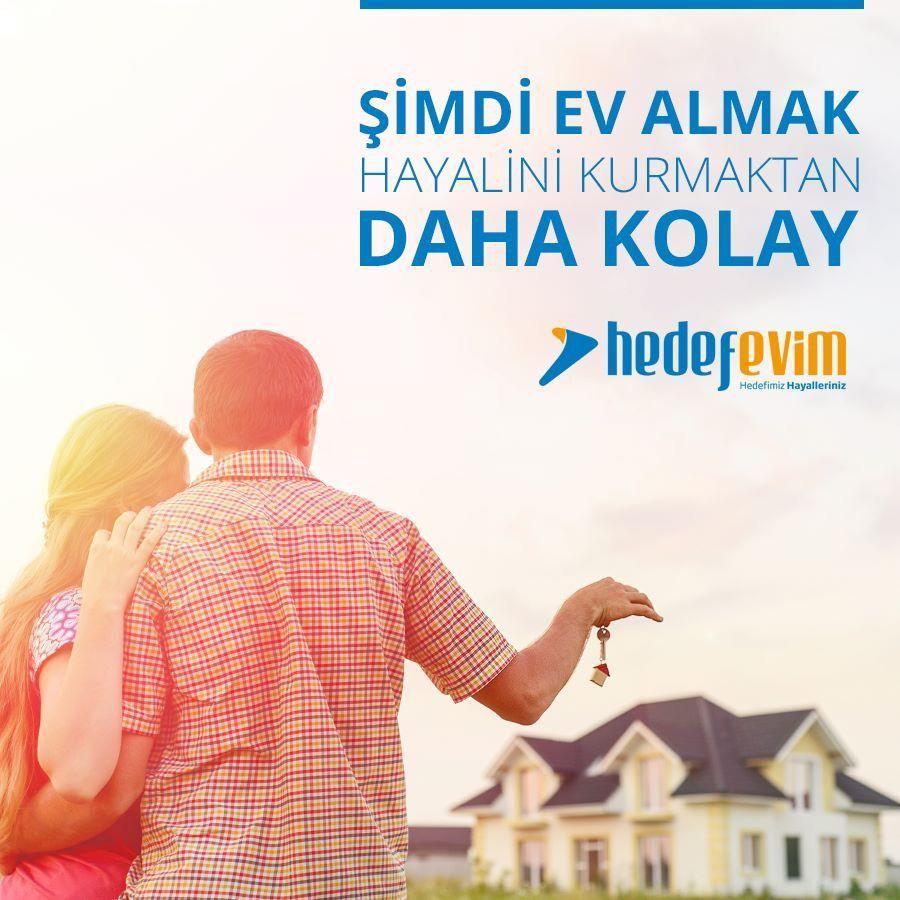 Photo of Hedefevim Kampanya ve Şartları Nedir? Taksitli Ev Alma