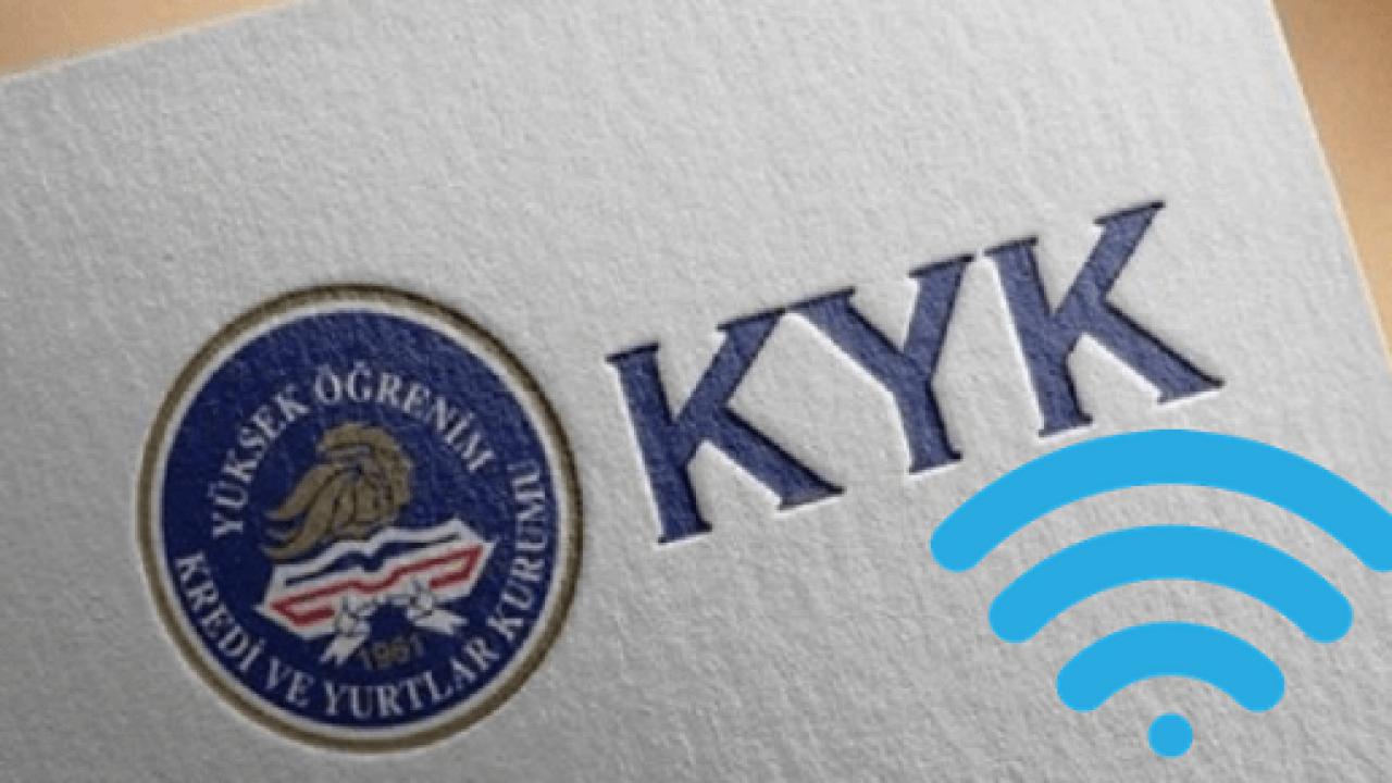 Photo of KYK Wifi Bağlanma Giriş Yapma Ve İnternet Kotanızı Sorgulayın