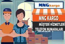 MNG Kargo Müşteri Hizmetlerine Direk Bağlanma
