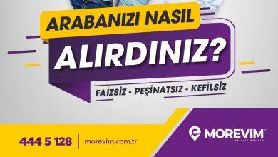 Photo of Morevim ile Taksitle Faizsiz Ev Araba Nasıl Alınır?