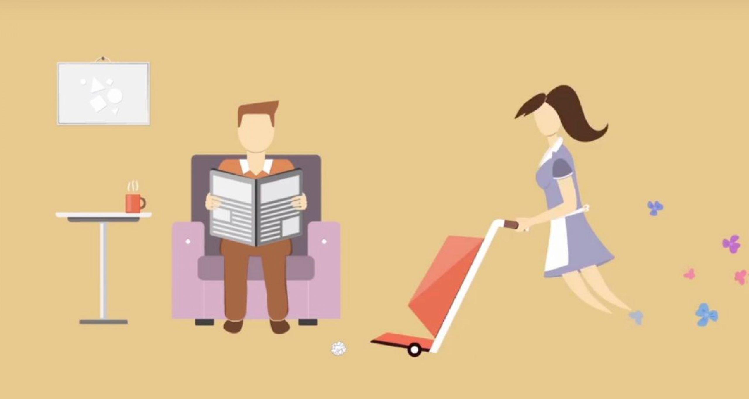 Photo of Mutlubiev Ev Temizliği Nedir? Şikayet ve Yorumları