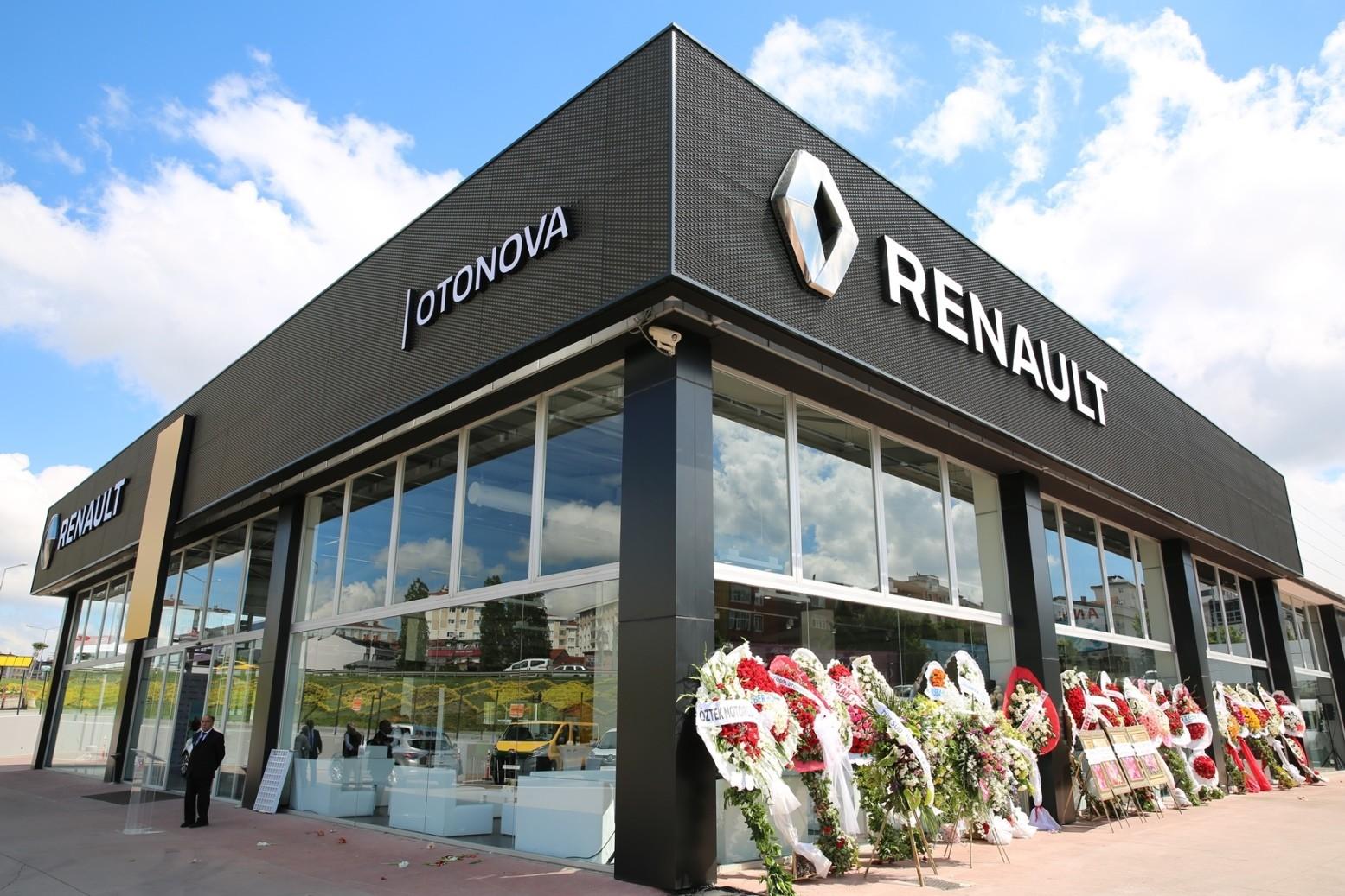 Photo of Renault Ve Dacia Yetkili Servisi Otonova Bilgileri