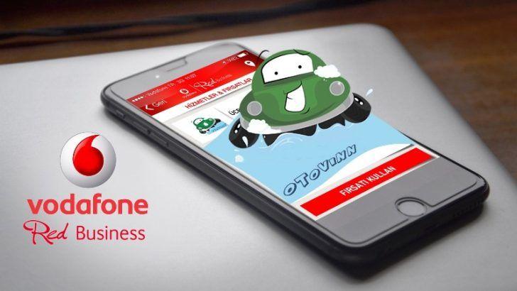 Photo of Vodafone Otovınn Araç Yıkama Kampanyaları