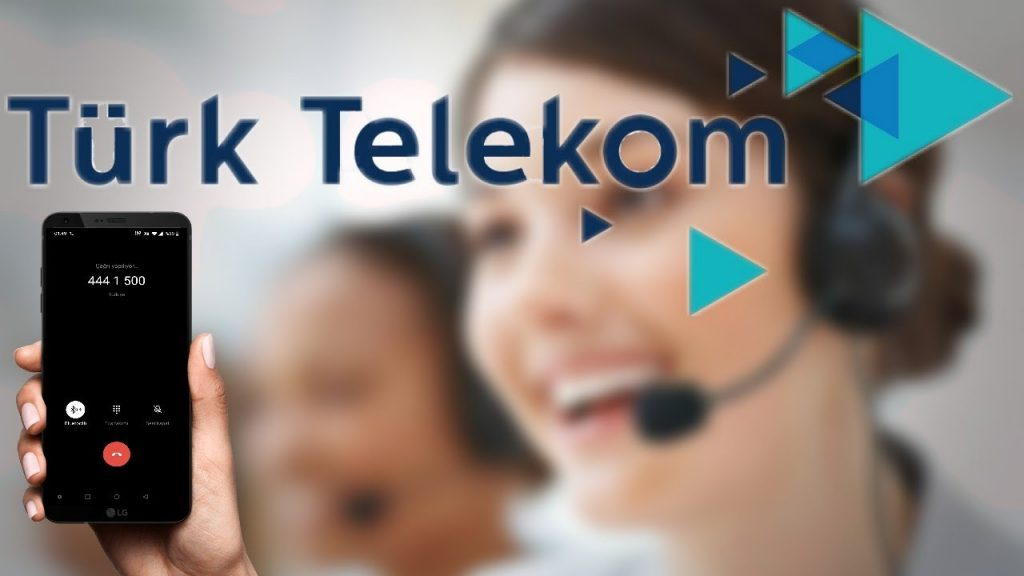 Türk Telekom Paket İptali