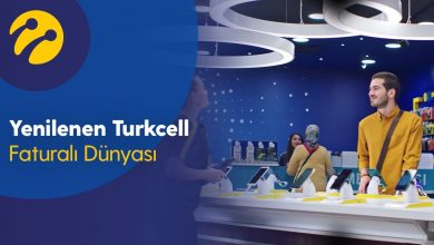 Turkcell Faturaya Ek Telefon ve Tablet