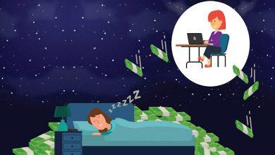 Uyurken Para Kazanma Yolları