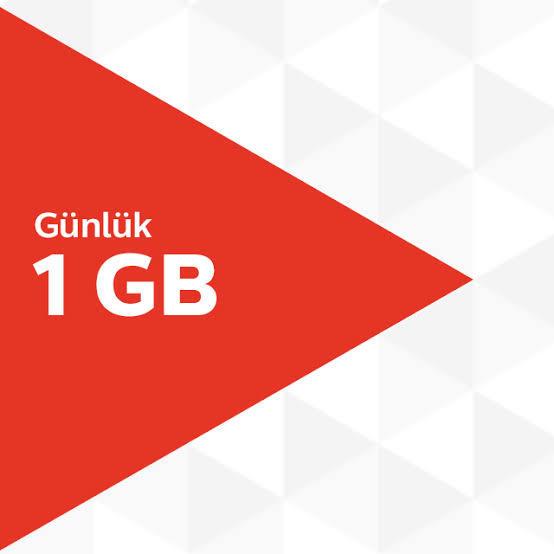 Photo of Vodafone Her Gün 1 GB Bedava İnternet