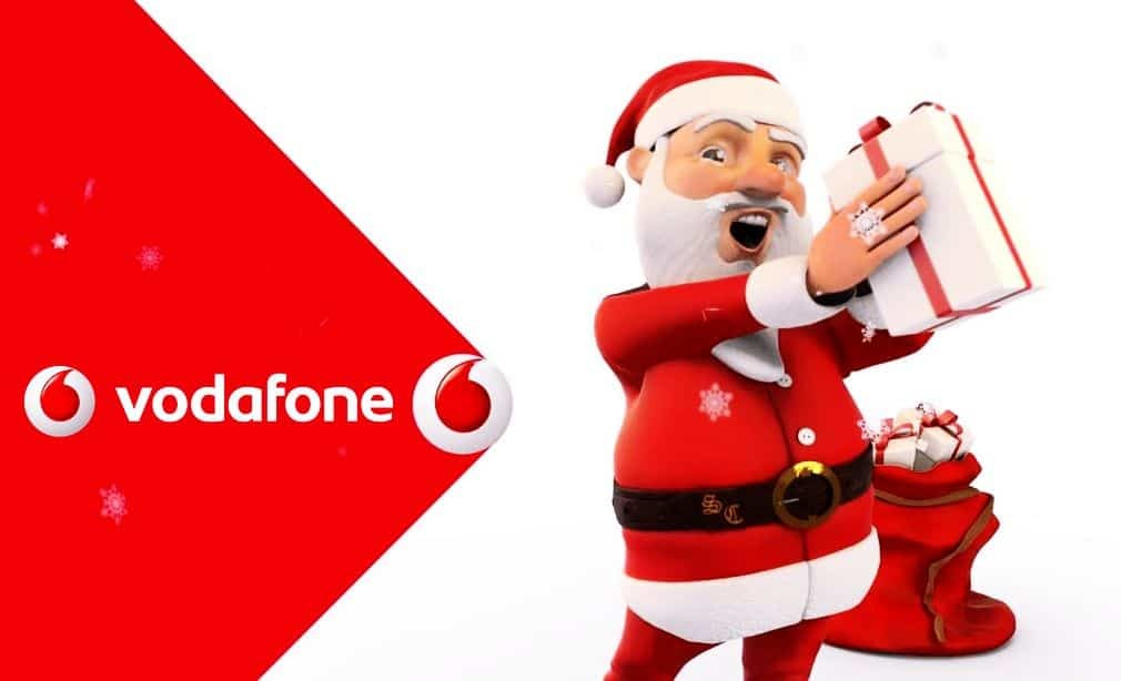 Photo of Vodafone Bedava İnternet 2020 Yılbaşı Fırsatı