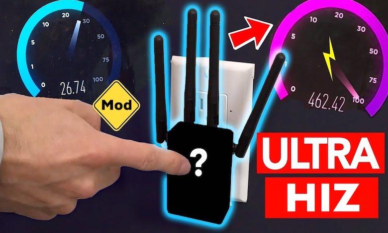 Wifi Sinyal Güçlendirici Tavsiye Cihazlar ve Uygulamalar