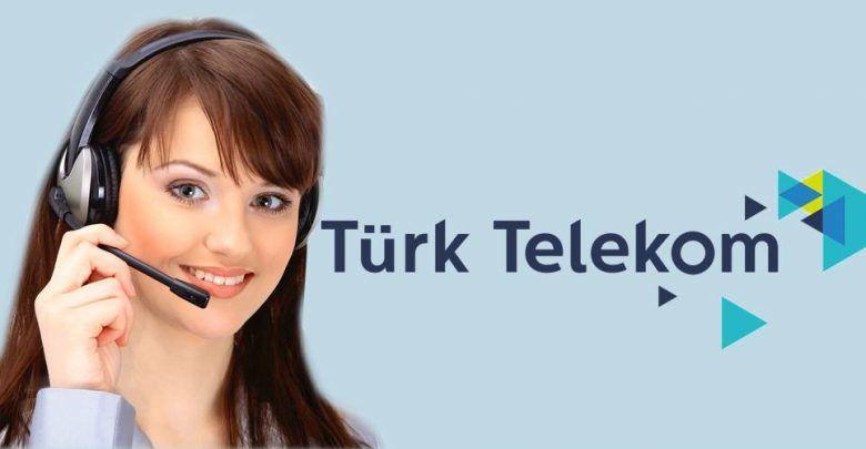 Türk Telekom Müşteri Hizmetleri Numarası 2020 Direk Bağlanma