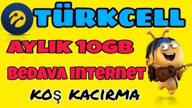 Photo of Turkcell Salla Kazan Apk İndirme Nasıl Yapılır?