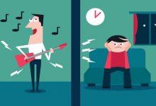 Apartman Kuralları, Komşu Şikayeti ve Gürültü Yönetmeliği