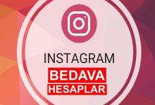 Bedava Instagram Hesapları