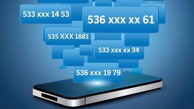 Photo of Faturasız Hat Fiyatları 2020 Tüm Operatörler Sim Kart Ücretleri