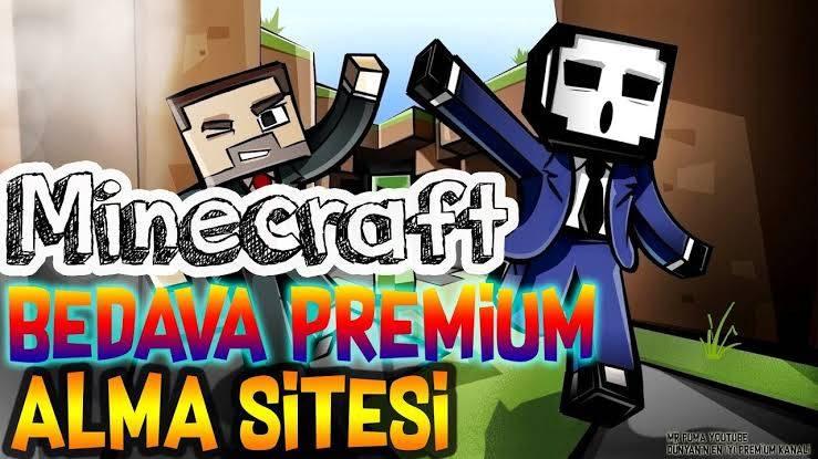 Bedava Minecraft Premium Hesaplar