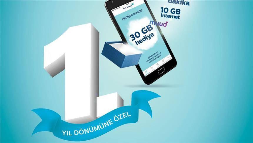 türk telekom bedava internet kampanyaları