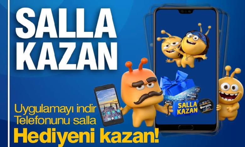 turkcell hediye çekilişi kampanyası