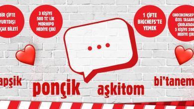 vodafone sevgili paket kampanyası