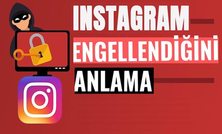 Instagram Engelleyenleri Görme