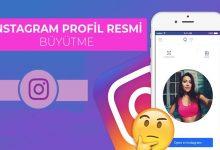 Instagram Profil Fotoğrafı Büyütme (PP Zoom Görme) Yöntemi