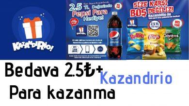 Photo of Coca Cola, Pepsi, Yedigün, ve Fanta Bedava İnternet Kampanyası