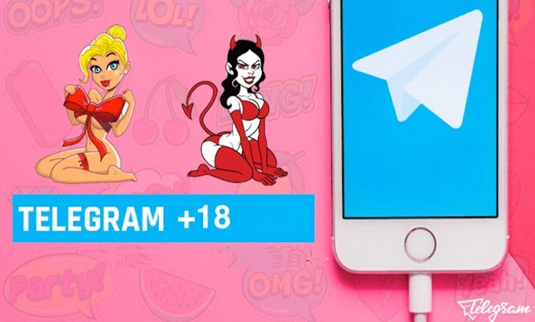 Telegram Grupları +18, İfşa, Türk ve Yabancı Yetişkin Sohbet