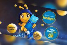 Turkcell Hediye İnternet Kampanyaları