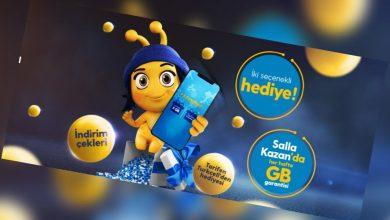 Photo of Turkcell Hediye İnternet 2020 Kampanyaları Nedir?