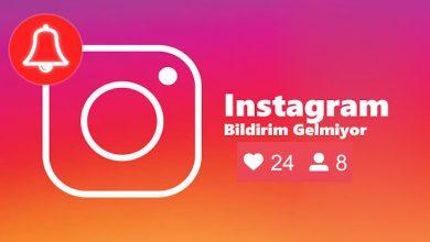 Instagram Bildirim Gelmiyor Çözümü: Bildirim Açma, Kapatma