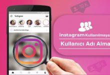 Instagram Kullanılmayan Kullanıcı Adı Alma Yöntemleri