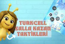 Turkcell Bedava İnternet Hilesi