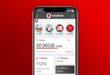 Vodafone Bedava İnternet Sms Kodları