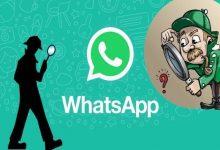 WhatsApp Çevrimiçi Takip Etme ve Çevrimiçiye Gizleme