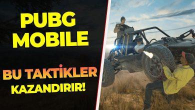 Photo of PUBG Mobile Düşmanlarınızın Kafasını Karıştıracak Taktikler