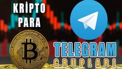 En İyi Bitcoin, Altcoin ve Kripto Para Telegram Grupları