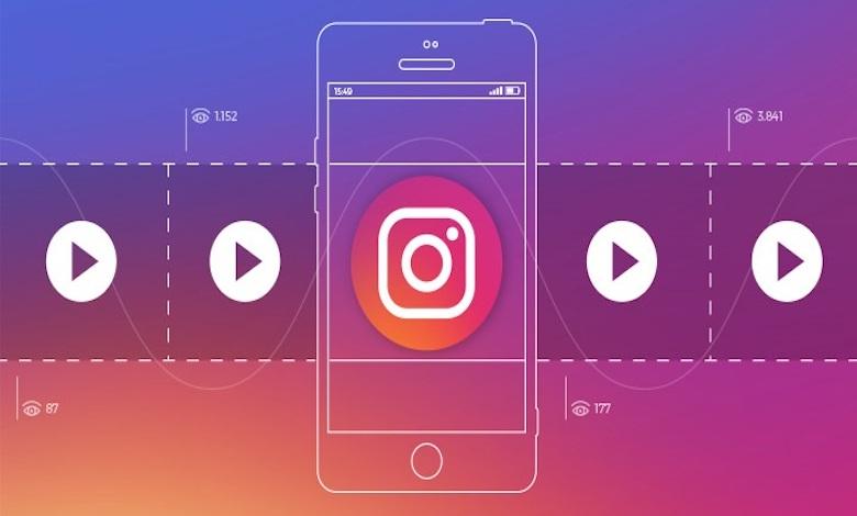 Instagram Video İzlenme Hilesi