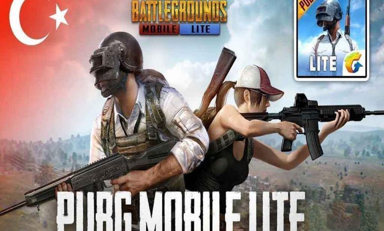 pubg mobil lite özellikleri