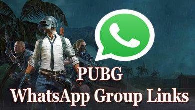 Photo of Pubg Mobile WhatsApp Grupları Wp Linkleri 2020