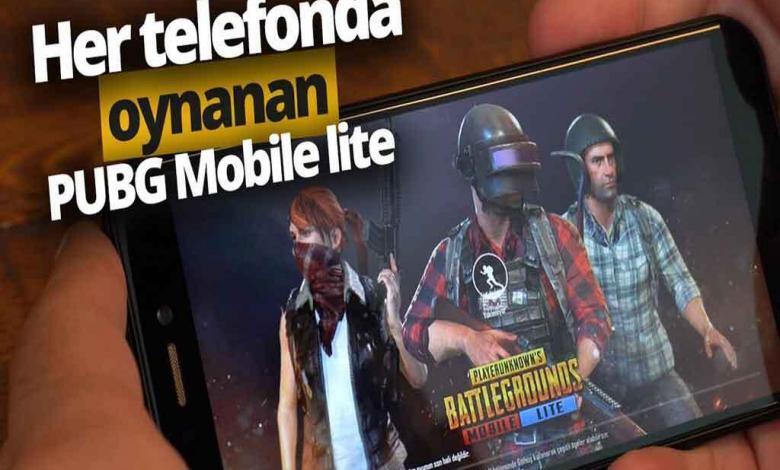 pubg mobile yada lite sürümü hangisi iyi