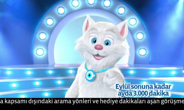 türk telekom bedava dakika kampanyaları