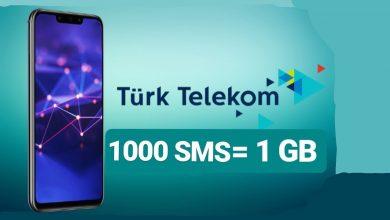 Photo of Türk Telekom Bedava İnternet Sürekli Güncel