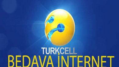 Photo of Mayıs 2020 Turkcell Bedava İnternet Kampanyaları
