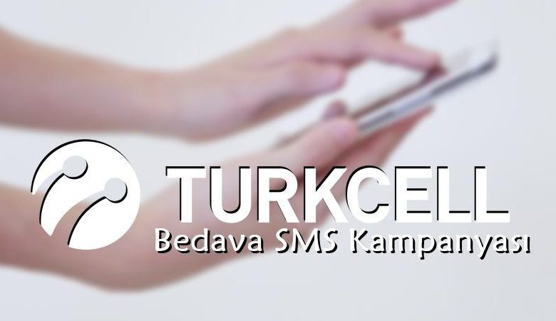 Turkcell Bedava Sms Paketi Yapma