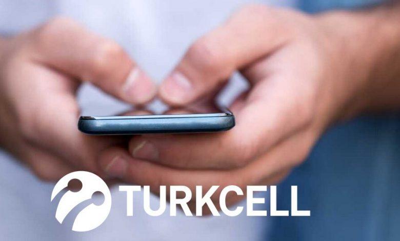 Turkcell (Ücretsiz) Bedava Sms Hakkı Kazanma