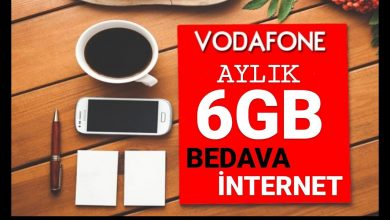 Photo of Mayıs 2020 Vodafone Bedava İnternet Kampanyaları