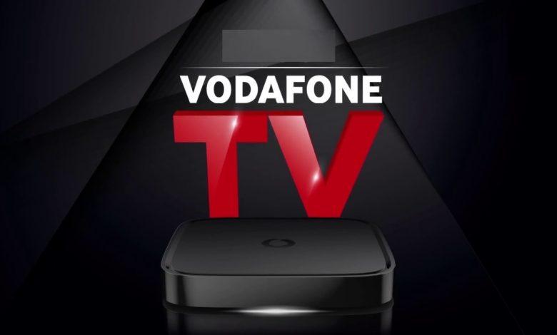 Vodafone TV Paket Ücreti, İndir, İzle, Kanallar ve İptal Etme